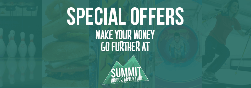 Summit special offers header